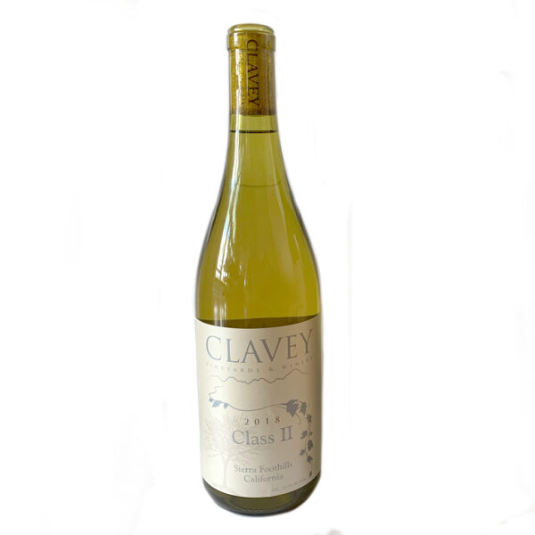 White Blend Clavey Wines